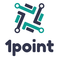 logo 1Point OFFICIAL